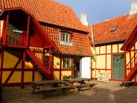 Andresens Købmandsgård 4, 5300 Kerteminde