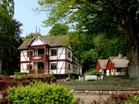 Villa Gallinavej 3, 4690 Haslev