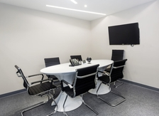 Arco city   meeting room