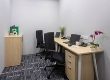 Office 138637 31 Rochester Drive Singapore