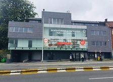 Business center 1700 Chaussée de Ninove 62 Brussels