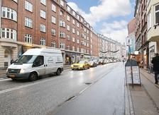 Butikslokale 2300 Øresundsvej 1 København S