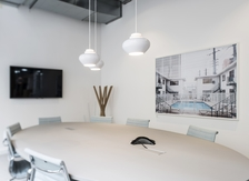 Meeting room W4 1RX Fisher's Lane London