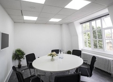 Meeting room WC1H 9BB Mabledon Place, Bloomsbury London
