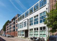 Kantoor 1018 RG Kraijenhoffstraat 137 Amsterdam