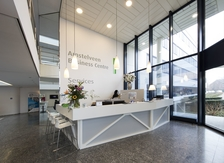 Business center 1185 XR Startbaan 8 Amstelveen