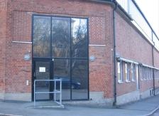 Kontor 414 51 Göteborg, Karl Johansgatan 152 Göteborg