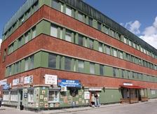 Kontor 127 32 Skärholmen, Bredängstorget 5 Skärholmen