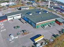 Produktion/lager 195 60 Arlandastad, Industrigatan 7 Arlandastad
