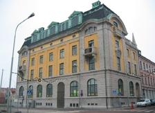 Kontor 261 31 Landskrona, Trädgårdsg 17 A Landskrona