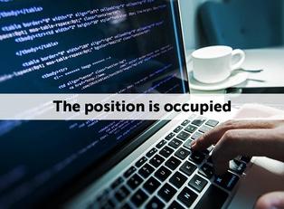 Eng developer occupied 3