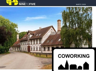 Coworking provinsen ny reduced