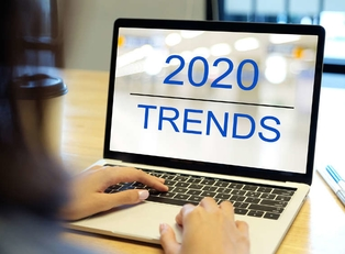 2020 trends reduced