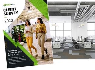 Client survey story top