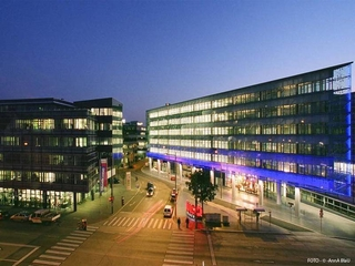 Mehr Informationen über Coworking: Vienna, Am Euro Platz