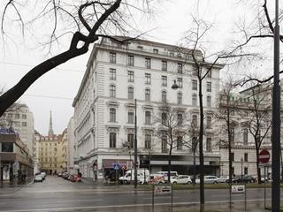 Mehr Informationen über Coworking: Vienna, Parkring