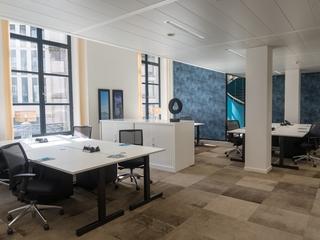 Lees meer over een full service kantoorruimte: Brussels City Center, Rue des Colonies