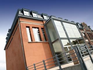 Lees meer over een full service kantoorruimte: Gent, Kerkstraat
