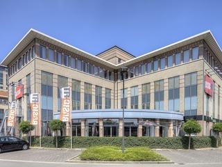 Lees meer over een full service kantoorruimte: Mechelen, Schaliënhoevedreef