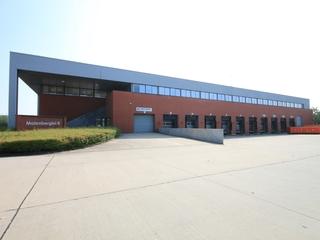 Lees meer over een full service kantoorruimte: Antwerp, Molenberglei