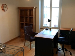 Mehr Informationen über Coworking: Biel, Faubourg de l'Hôpital