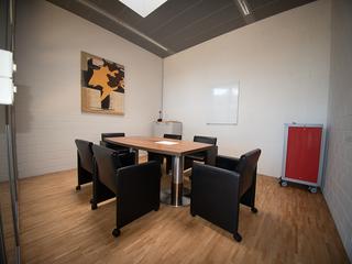 Mehr Informationen über Coworking: Hunenberg, Bösch