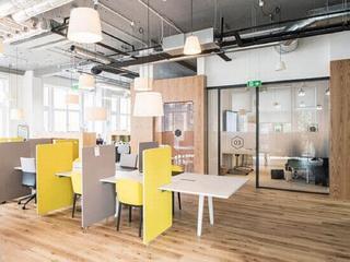 Mehr Informationen über Coworking: Zürich, The Circle