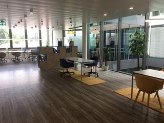 Mehr Informationen über Coworking: Zürich, Richtistrasse