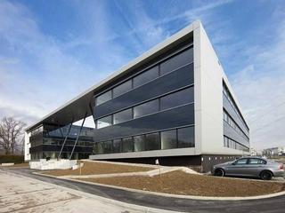 Mehr Informationen über Coworking: Genf, Route de Crassier
