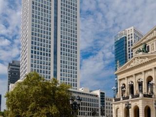 Mehr Informationen über Coworking: Frankfurt am Main, Bockenheimer Landstraße