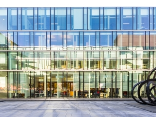 Mehr Informationen über Coworking: Darmstadt, Berliner Allee
