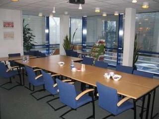 Lees meer over een full service kantoorruimte: Apeldoorn, Prins Willem Alexanderlaan