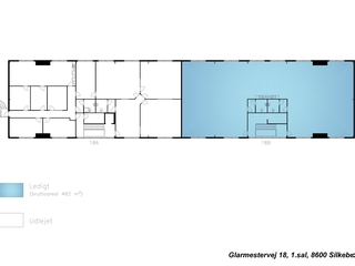 Se ytterligere detajler vedrørende kontorhotellet: : Oslo, C.J. Hambros Plass