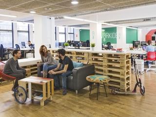 Leer más detalles sobre la oficina: Barcelona, Carrer de Torres i Amat