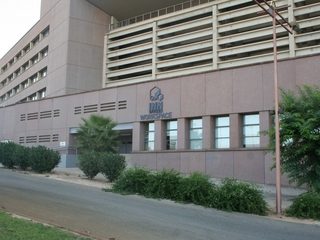 Leer más detalles sobre la oficina: Seville, Estadio Olímpico de la Cartuja, Puerta A