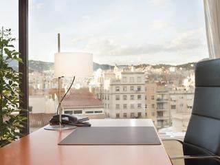 Leer más detalles sobre la oficina: Barcelona, Avenida Diagonal