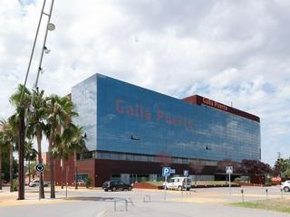 Leer más detalles sobre la oficina: Seville, Carretera de la Exclusa nº