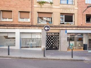 Leer más detalles sobre la oficina: Barcelona, Carrer de Martí