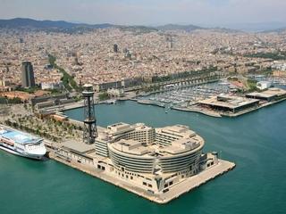 Leer más detalles sobre la oficina: Barcelona, World Trade Center, Edificio Sur -
