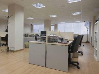 Leer más detalles sobre la oficina: Madrid Centro, Calle Lagasca