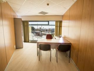 Mehr Informationen über Coworking: Eschborn, Mergenthalerallee