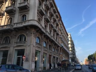 Visualizza il profilo degli uffici in affitto: Bari, Corso Vittorio Emanuele