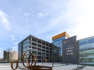 Visualizza il profilo degli uffici in affitto: Milan, Via San Bovio