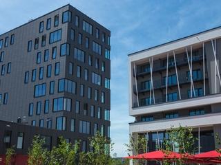 Savoir plus sur cette location de bureau:: Ehlerange, Avenue du Blues