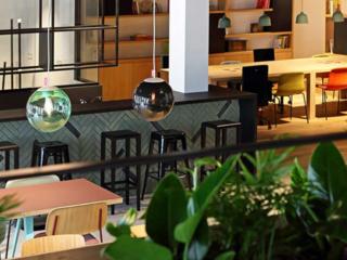 Savoir plus sur cette location de bureau:: Luxembourg City, Rue Glesener