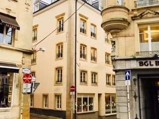 Savoir plus sur cette location de bureau:: Luxembourg City, Rue du Nord