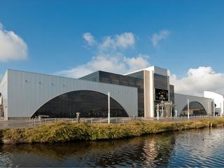 Lees meer over een full service kantoorruimte: Aalsmeer, Van Cleeffkade