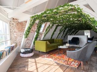 Lees meer over een full service kantoorruimte: Amsterdam, Nieuwezijds Voorburgwal