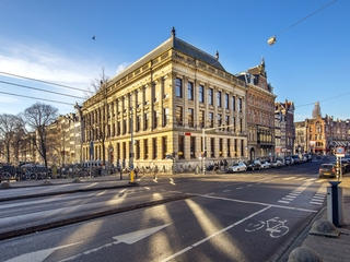 Lees meer over een full service kantoorruimte: Amsterdam, Singel