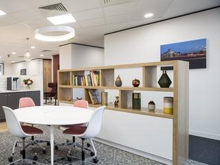 Lees meer over een full service kantoorruimte: Eindhoven, Kennedyplein